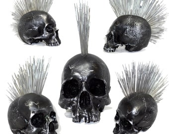 "Skull  ""Pank"""