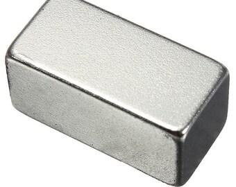 N35 Super Strong Block Rare Earth Neodymium Magnet 1pcs