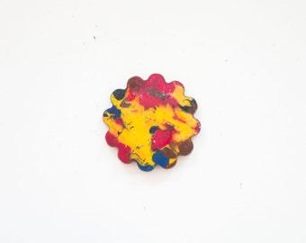 Simple Flower Power