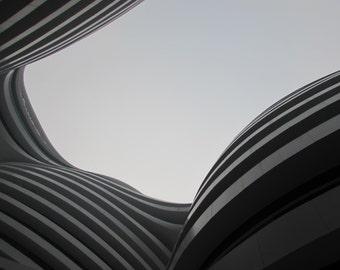 Photography, SOHO Galaxy, Beijing