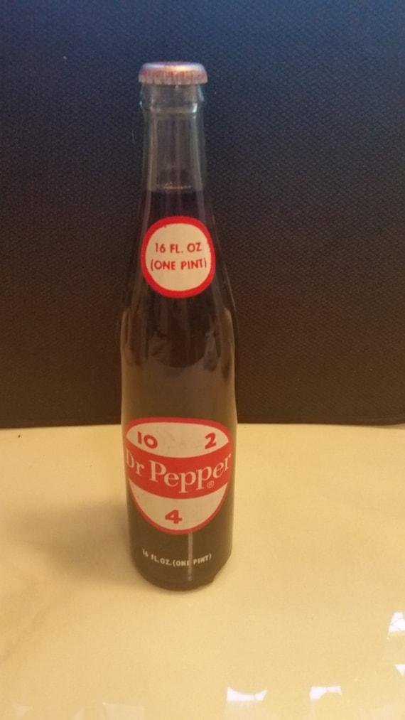 vintage dr pepper bottle eBay