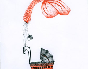 melancholy circuse