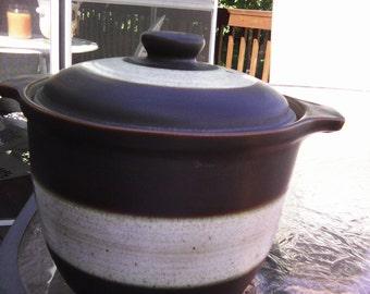Denny Bean Pot
