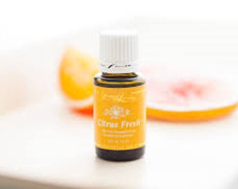 Young Living Citrus Fresh Essential Oil- 5mL