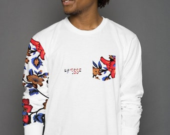 finesse long sleeve