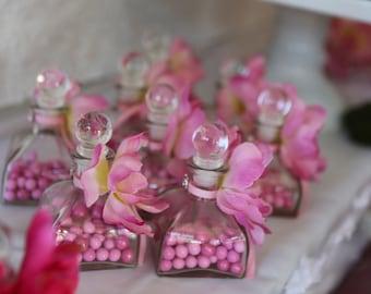 Perfume Bottle Party Favors