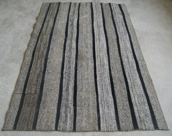 Patchwork Rug , Kilim Rug , Decorative Floor Covering