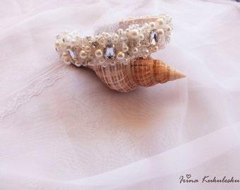 Wedding Headband Bridal Headband