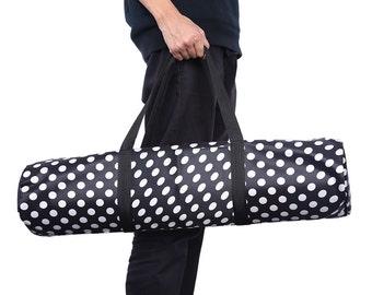 Premium Water Repellant Yoga Bag