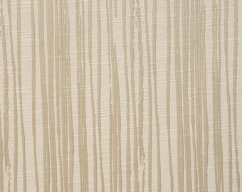 Drapery/Upholstery Jacquard Fabric Percy 333 Pearl By The Yard