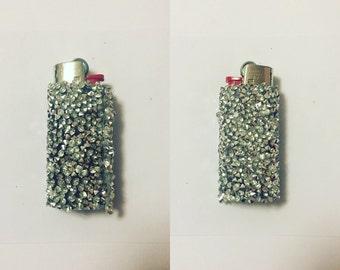 Mini Bling Lighter