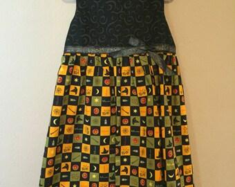 Halloween Dress. Girls sz 3