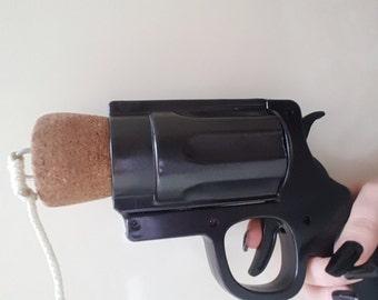 pop gun harley quinn