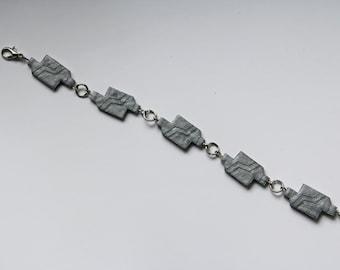 Stargate Replicator Bracelet