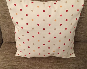 Lovely DOTTY cushion