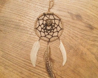 Earth Love Dream Catcher