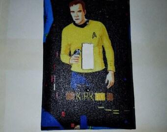 Star Trek Light Switch Plate Cover