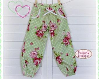 Harem pants size 5