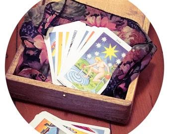 Big Intuitive Tarot Reading