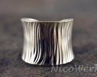 Silver ring VINTAGE ring Silver 925 adjustable ladies jewelry ladies rings 370
