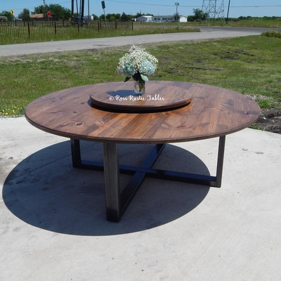 Ross Rustic Tables ...