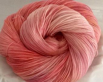 ALL HEART-superwash sock yarn