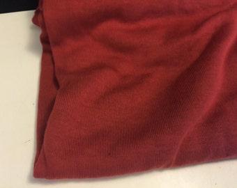Polyester Knit Fabric 1 Yard