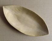 sentinel dish by olivia jeffries