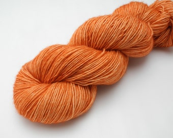 Oh My Degas Hand Dyed Yarn (Dyed to Order) - Available on a variety of bases including sock yarn, fingering weight yarn, worsted