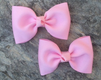 Pink Tuxedo Clippies-Ready to Ship