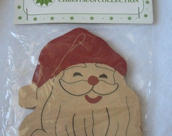 Vintage Paper Santa's - Copy Cats from Taiwan