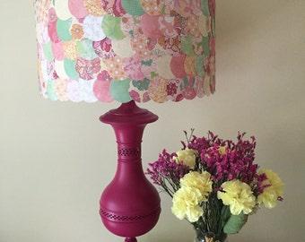 Farmer's Market lamp