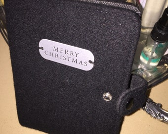 Merry Christmas Burnes Photo Album