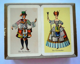 Fournier Playing Cards