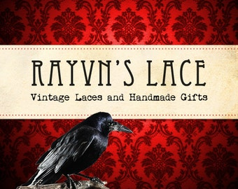 25.00 Dollar  Rayvn's Lace Gift Certificate  The Perfect Gift For Someone In Your Life