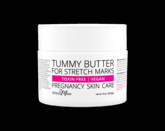 Tummy Butter for Stretch Marks (Large)