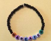Maneater Bracelet
