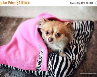 SALE Cat Dog Peekaboo Beds Whimsy Couture Sewing Pattern Tutorial  PDF