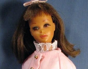 Francie Clothes - Pink Suit Set
