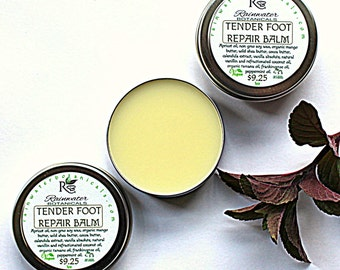 Tender Foot Repair Balm
