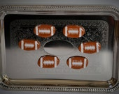 Football Magnet Team Magnets Football Party Party Favors Football Gifts