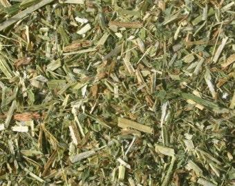 Alfalfa Leaf 1 lb. Over 100 Bulk Herbs!