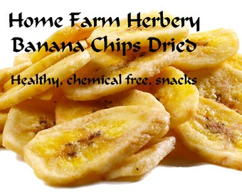 Banana chips dried, Order now, Healthy snack or great cooking item