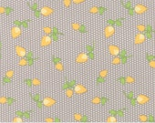 Sundrops (29012 24) Rosebuds Taupe by Corey Yoder