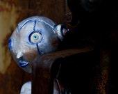 SALE AGN8S 500 - ooak handmade art doll