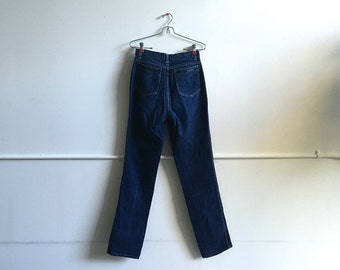 Vintage Calvin Klein High Waist Denim.