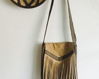 Finge leather native