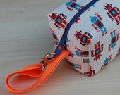 Toy Bots Mini (Pacifier Pouch)