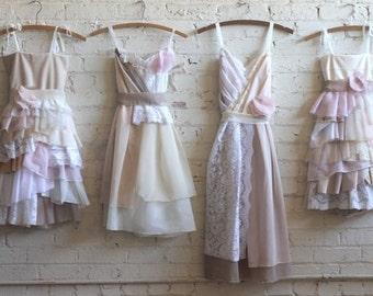 Final Payment for Roslyn Boone's Custom Bridesmaids Dresses & Flower Girl Dresses
