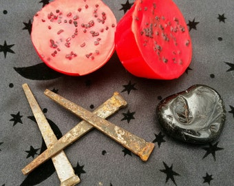 REVERSING/ Protection Ritual Kit